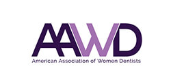 American Association of Women's Dentists Logo