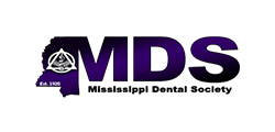 Mississippi Dental Society Logo